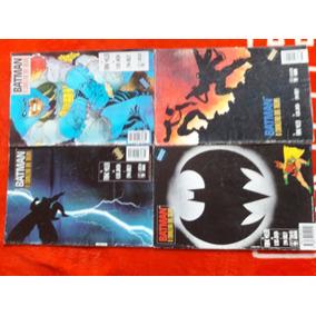 Batman O Cavaleiro Das Trevas 1 E 2, Mini-séries Completas