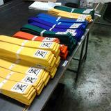 Fabricantes De Cinturones De Todos Los Colores