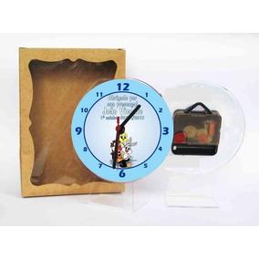 Relógio De Mesa Looney Tunes