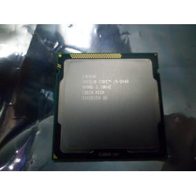 Procesador Intel I5-2400 3.10ghz Lga1155 Perfecto Estado