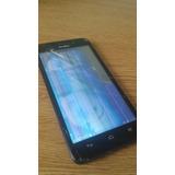 Celular Huawei Ascend G620s (display Roto)
