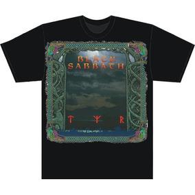 a7f063ac6fc Camiseta Black Sabbath - Tyr