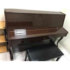 Piano Aleman Vertical Marca Heilmann