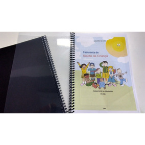 Caderneta Saúde Vacina Criança - Ed.12/2018 - Frete 8,00