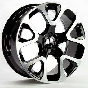 Roda Jeep Compass Limited / Aro 20x8,5 / (5x110)