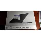Ultrabook Samsung Ativ 9 Pro Np940z5l-x01us