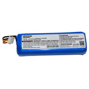 Bateria Jbl Charge Com 3 Fios Lipo 6000mah Cameron Sino