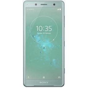 Smartphone Sony Xperia Xz2 Compact H8314 Single 64gb - Verde