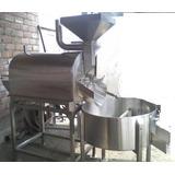 Tostador Industrial De Cafe Cacao
