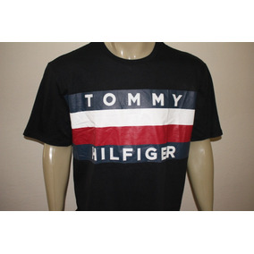 Tommy Hilfiger Replica - Camisetas e Blusas Manga Curta em São Paulo ... c9c4105cdf1fc