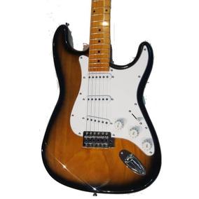 Guitarra Carter Vintage Stratocaster Sst-111