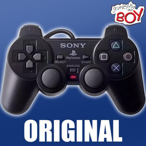 Controle Ps2 Original Sony Playstation 2 Dualshock 2