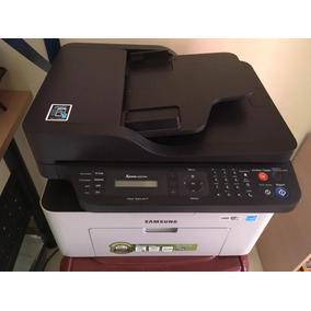 Impresora Samsung Multifuncional Laser 2070