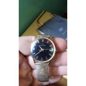 d0d3ad64588 Lindo Relogio À Corda Lincoln - Relógios no Mercado Livre Brasil