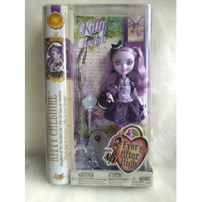 Boneca Ever After High Kitty Cheshire !