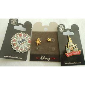 Prendedores Disney
