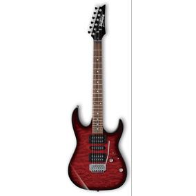 Guitarra Eléctrica Ibanez Grx70qa Trb