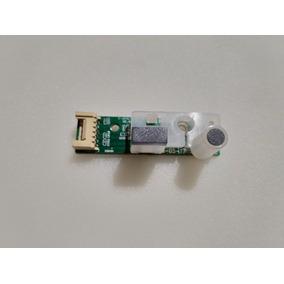 Botão Power Tv Toshiba Dl3253w