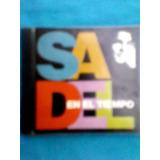 Alfredo Sadel En El Tiemo 16 Granes Exitos Cd