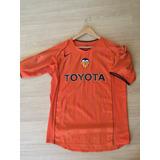 1374904748 Camisa Do Valencia Temporada 2004 05 Original