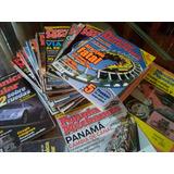 Revistas Coleccion Mecanica Popular