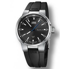 Reloj Oris Williams 73577404154 Chronograph Automático