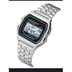 Relógio Digital Wrist Wacth