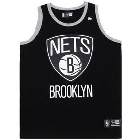 Camiseta Regata Nets Brooklyn Williams Nba Importada - Camisetas e ... 6cc900c4e45