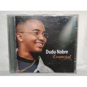 cd dudu nobre 2008