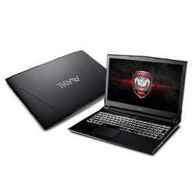 Notebook Gamer Avell G1544 Fox Gtx 1060 Core I7 16gb Sshd 1t