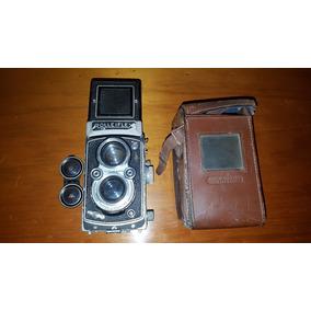 Camara Rolleiflex 3.5
