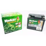Bateria Heliar Htz5,ytx5 Biz Pop Titan Bros Web 100 Serjao