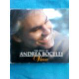 The Best Of Andrea Bocelli Vivere Cd & Dvd