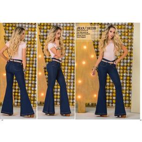 Pantalones De Moda Bota Ancha - Ropa y Accesorios en Mercado Libre ... 8c9d6e06b88