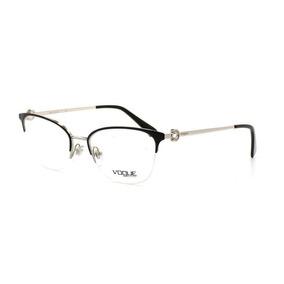 Armacao Oculos Masculino Vogue - Óculos no Mercado Livre Brasil add321ea95