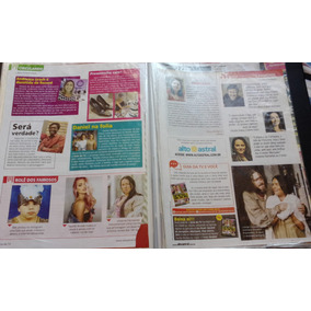 Paginas Avulsa De Revista Viviane Pasmanter