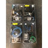 670fbfb98ba Caixa De Luz Montada Completa 3 Relógios Padrão Eletropaulo