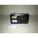 Camara Sony Dsc-wx50 3d Negra Super Imagen Hd
