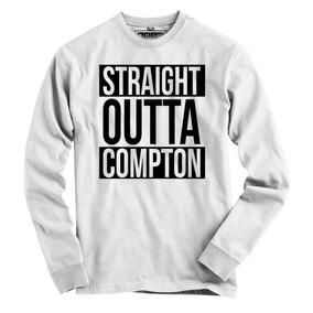 Camiseta Compton - Camisetas Manga Curta para Masculino no Mercado ... 1cf4b46d1b1