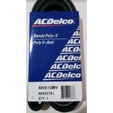 Correa Única 6pk2310 Original Acdelco Mazda 6 Motor 2.3l b3e93f1dd0e