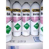 Refrigerante R410a Bombona 600grs