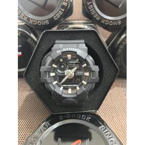 967aba69d5a Casio G Shock Emborrachado - Relógios no Mercado Livre Brasil