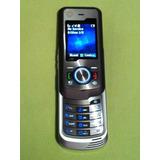 Celular Nextel I706 Blue Radio Fm Musica Mp3 Videos Mp4