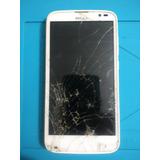 Smartphone Blu Studio G D790l Dual Tela Quebrada 100% Funcio