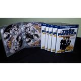 Dvd Os Três Patetas - Série Clássica Dublada ( 24 Dvds )