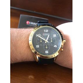 efe7269b18e Replica Relogio Curren Cf 1611 Masculino Orient - Relógios De Pulso ...