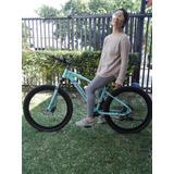 Bicicleta Espectacular R E8 De Acero De Alto Carbono/alumin