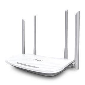 Roteador Wireless Gigabit Tp-link Archer C5 Ac1200 Dual Band