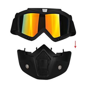 ba619e0de3883 Óculos Motocross em Distrito Federal para Motociclista no Mercado ...