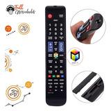 Tv Control Remoto Para Samsung Smart Tv Led Series 4/5/6/7/8